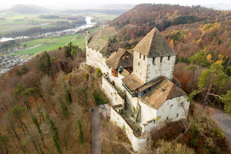 Burg_Hohenklingen